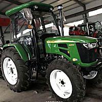 宁迪奔野M804拖拉机