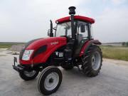 KT1200轮式拖拉机
