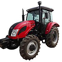 鎧特KT1004輪式拖拉機