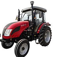 鎧特KT1000輪式拖拉機