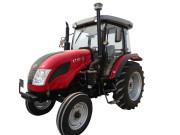 KT1000輪式拖拉機