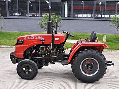 川龙CL280拖拉机