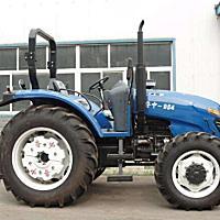 鲁中954拖拉机