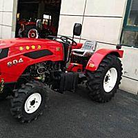 齐鲁常力TB804拖拉机