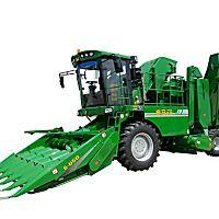 迪馬5288Y玉米收割機