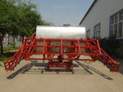 3W-1800VRT噴桿噴霧機