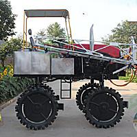 升华3WSHZ600-12喷杆喷雾机