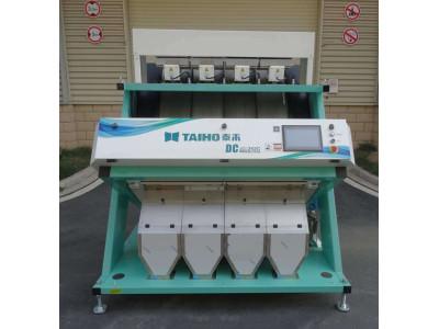 合肥泰禾6SXM-252C大米色选机