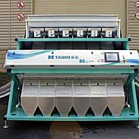 合肥泰禾6SXM-378C大米色选机