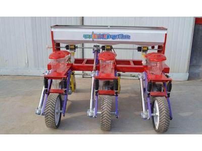 杨家将2BMYFJ-2免耕施肥玉米播种机