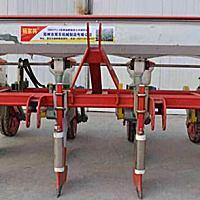 杨家将2BMYFJ-4玉米播种机
