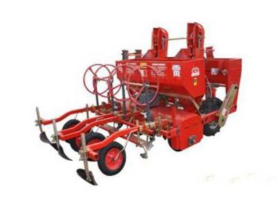 鸿雷2CM-2-2马铃薯播种机