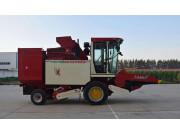 4YZX-3B玉米收割机
