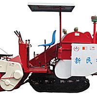 民福4LZ-1.5谷物联合收割机