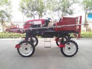 3WZG800-12噴桿噴霧機