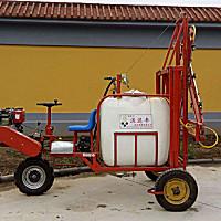 沃達豐3W-400-8ZG噴桿噴霧機