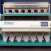 合肥泰禾6SXZ-441雜糧色選機