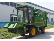 4YZ-2BA玉米收割机
