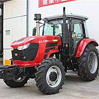 雙力SL1504D拖拉機