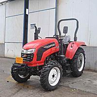 雙力SL554輪式拖拉機