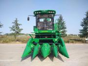 五征4YZP-4SAY自走式玉米收获机