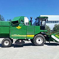 五征4YZP-4Y玉米收割机
