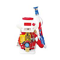 狼山3WF-1112背负式喷雾喷粉机