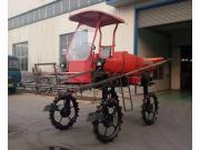 3WPZ-1200A喷杆喷雾机