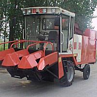 科海4YZB-3玉米收獲機