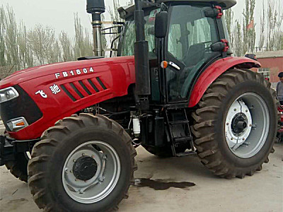 飞驰FB1804轮式拖拉机