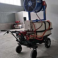 保田3WGZ-360A动力喷雾机