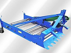 鑫耐尔4U--650土豆收获机