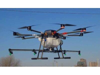沃爾農裝YH8-10A植保無人機