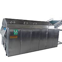 雙河牌土豆除雜清洗機組