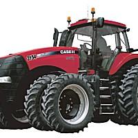 凯斯MAGNUM3104轮式拖拉机