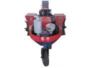 农舟1JC-25A机耕船