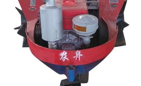 农舟1JC-25A简易机耕船
