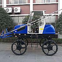 俏宇3WPZ-500A喷杆喷雾机