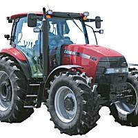 凱斯Maxxum1404輪式拖拉機