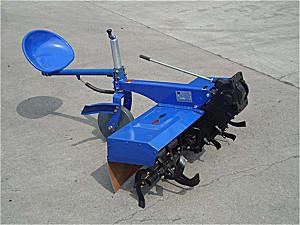富民神山1GLZ-100旋耕机