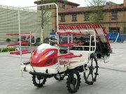 潍河2ZG-6插秧机