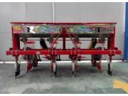 2BYMF-4玉米施肥穴播機