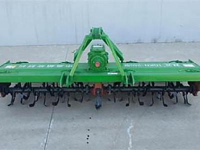 德州沃田1GKN-250旋耕機