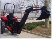鑫耐尔LW-8挖掘机