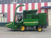 4YZPSJ-3玉米收获机