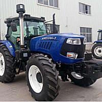 福爾沃福邦FB1504輪式拖拉機