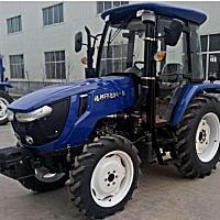 福爾沃福邦FB804輪式拖拉機