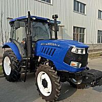 福尔沃福邦FB904轮式拖拉机