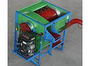 晶丰5T-60稻麦脱粒机