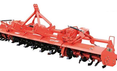 漢美1GSZ-380型水田埋茬耕整機